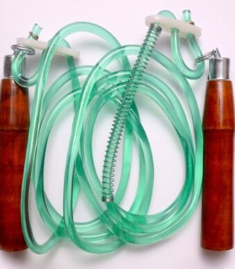 Sports Jump Rope Adjustable with Sheeshlam Handle 7MM